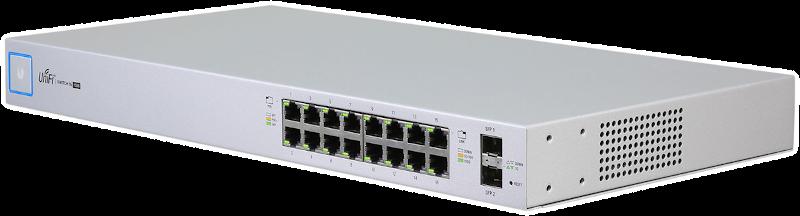 Ubiquiti Networks - UniFi switch - US-16-150W